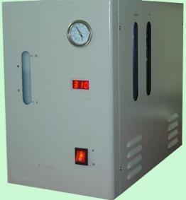 Генератор водорода 2