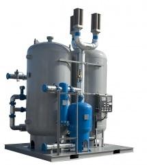 Nitrogen-PSA-Generator
