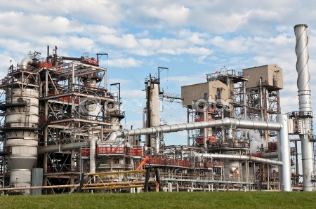 Спецкомпрессор Petrochemical-Refinery-Plant