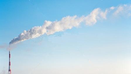 Спецкомпрессор Smokestack