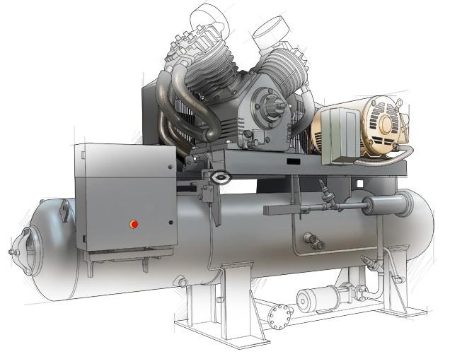 GL-Compressor